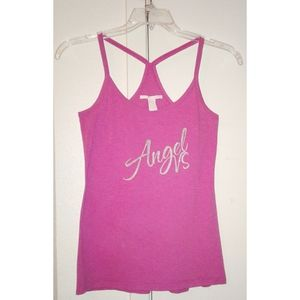 Victoria's Secret Angel Tank